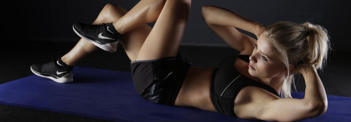 Sådan får du en sund og fornuftig tilgang til din krop
